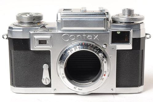 Contax IIIa