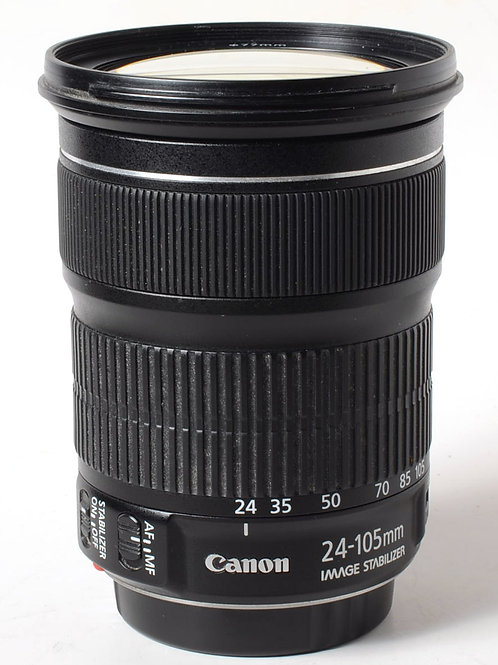 Canon 24-105 IS STM