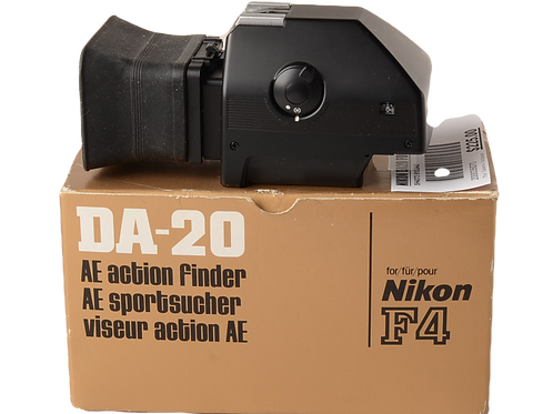 Nikon DA-20