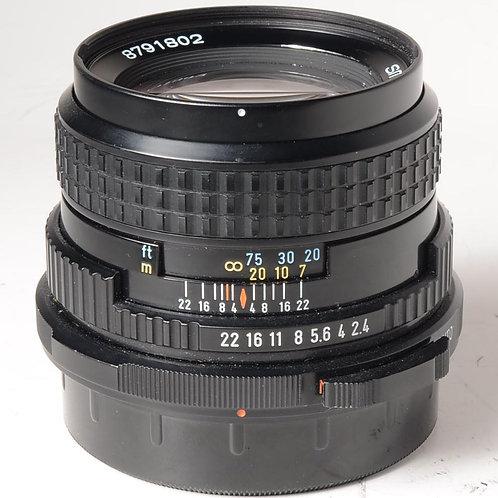 Pentax 105mm f2.4