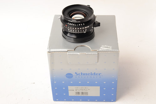 Schneider APO 120 f5.6 L