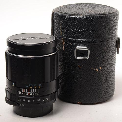 Pentax 105mm F2.8