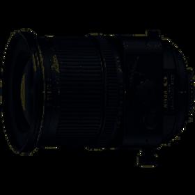 Nikon 24mm F3.5 PCE ED