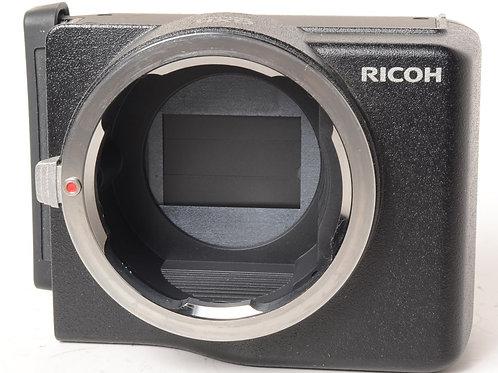 RicohGXR Mount A12 For Leica M Mount Lens
