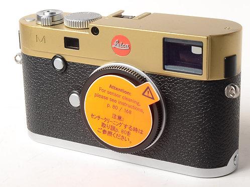 Leica M240 Brass Top