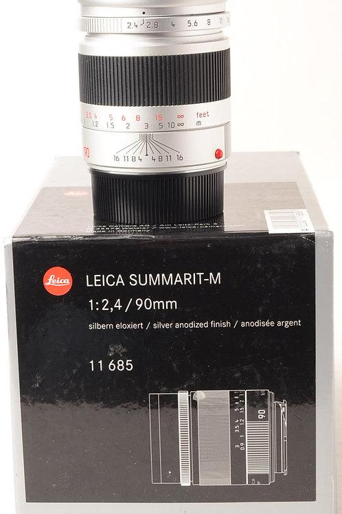 Leica 90mm F4