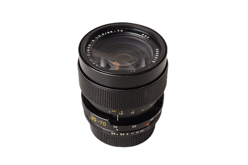 Leica 35-70mm f3.5