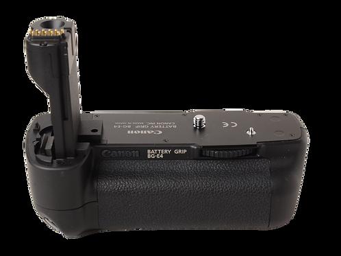Canon BG-E4 Grip