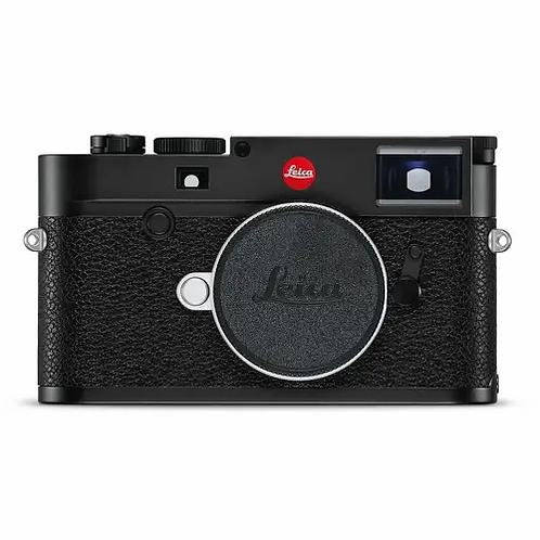 Leica M10 Black Body