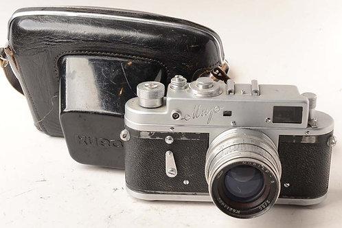 Zorki 35mm