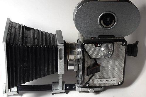 Pentaflex AK16 16mm cine camera outfit