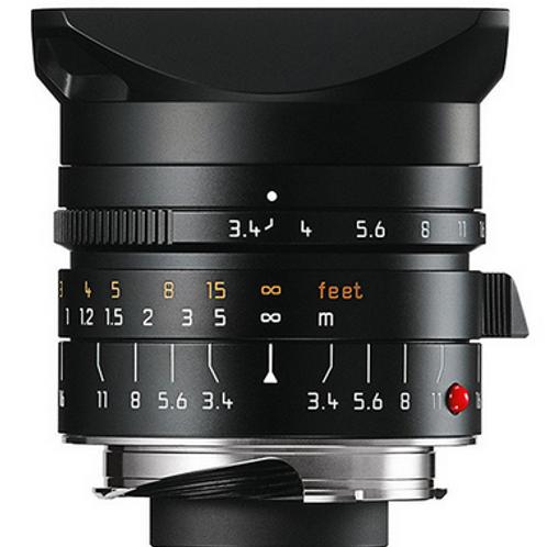 Leica 21mm F3.4