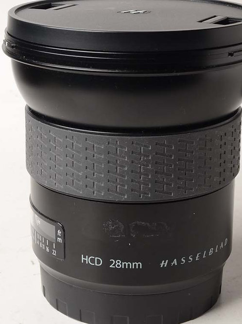Hasselblad HCD 28mm f/4