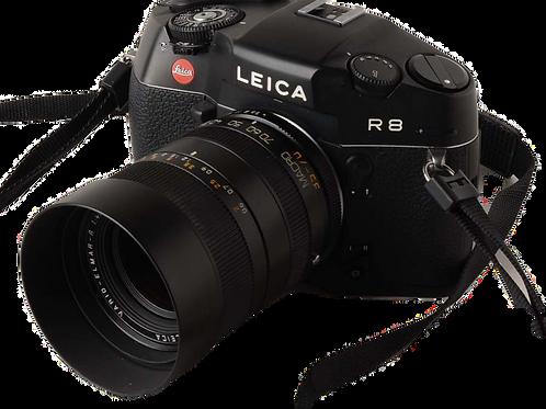 Leica R8 Kit