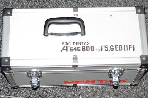 Pentax 600mm 645