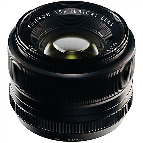 Fuji 35mm F1.4 R