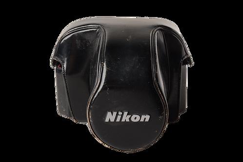Nikon Case for F2