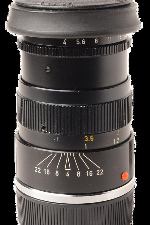 Leica 90mm F4 C