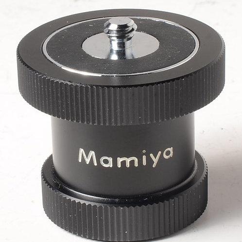 Mamiya Tripod Adapter N