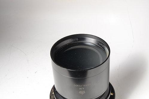 Cooke 500mm f5.6