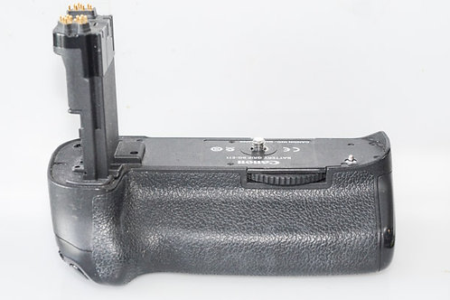Canon BG-E6 Battery grip Secondhand | The Camera Exchange | Used cameras Melbourne