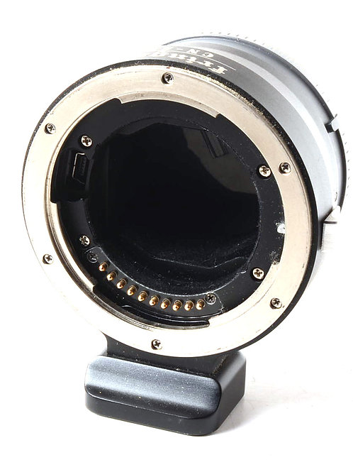 Fringer--Contax N to Sony FE Adapter