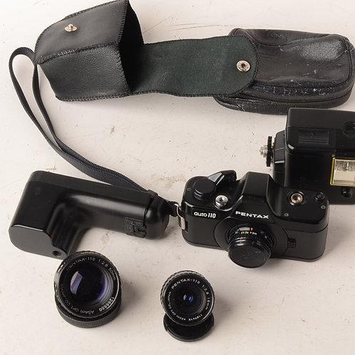 Pentax 110 kit