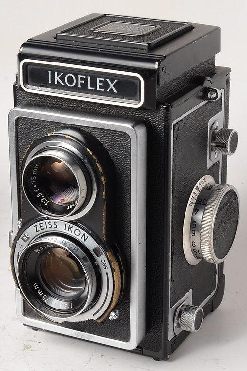 Zeiss Ikoflex