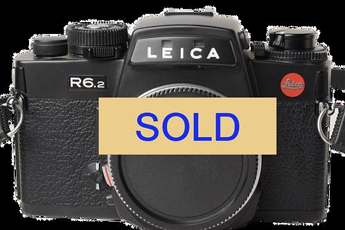 Leica 6.2 Body
