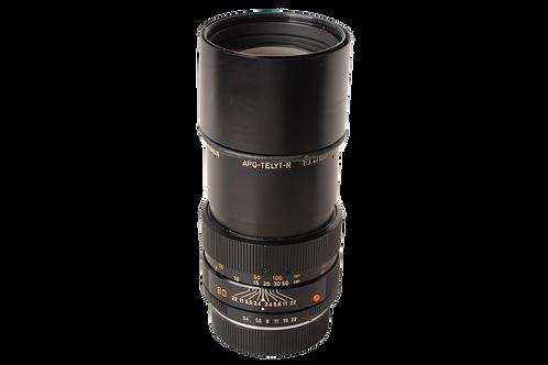 Leica 180mm f3.4 APO Telyt