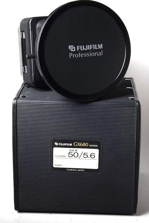 Fuji 50mm F5.6 GX680