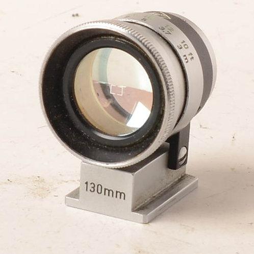 Agfa 130mm finder