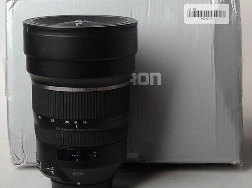 Tamron 15-30mm F2.8