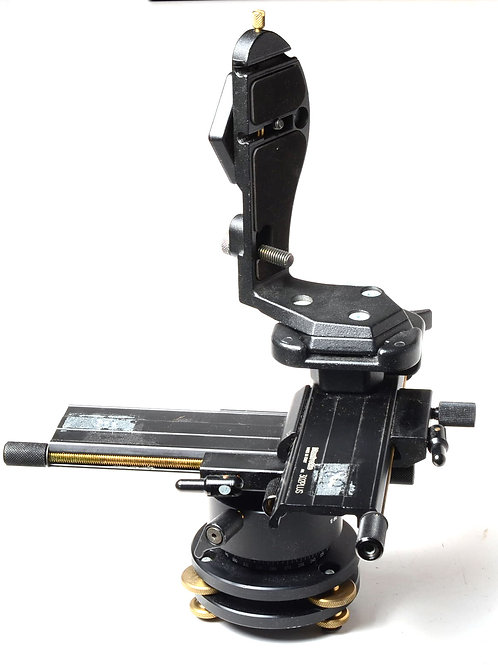 Manfrotto 302 Plus Panoramic Head