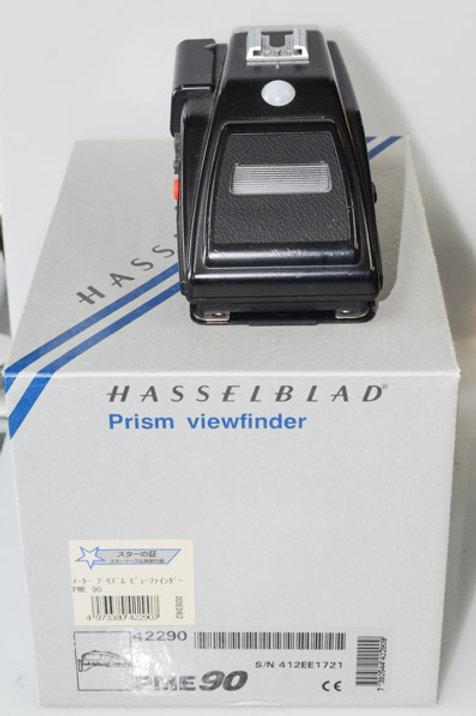 Hasselblad PME 90 metering prism