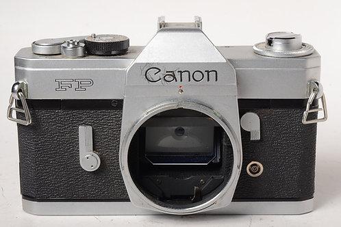 Canon FP
