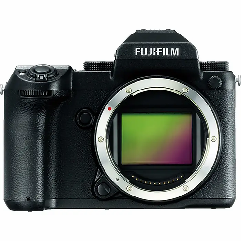 FujiGFX 50s