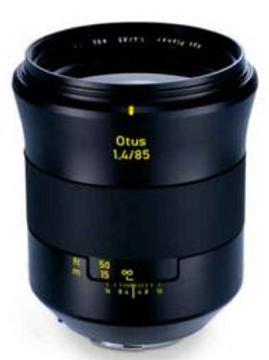 Zeiss 85mm F1.4 Otus