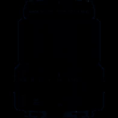 Fuji 30mm F 3.5 R WR