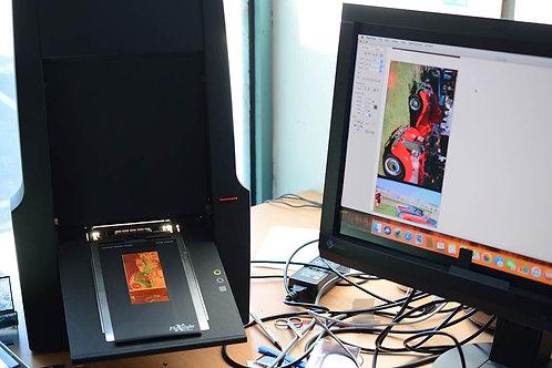 Imacon Flextight 949 Scanner - near new!