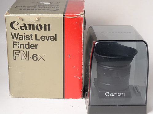 Canon Waist Level Finder