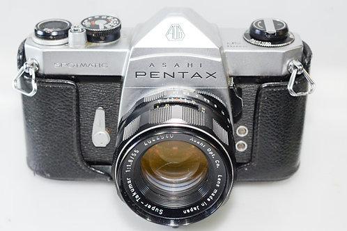 Pentax test