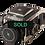 Thumbnail: Zenza Bronica S2A 6X6cm SLR with 75mm Nikon lens