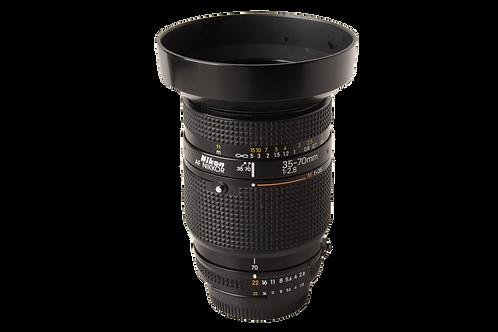 Nikon 35-70mm f2.8