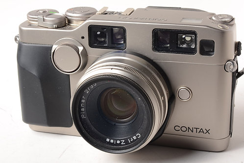 Contax G2/35mm