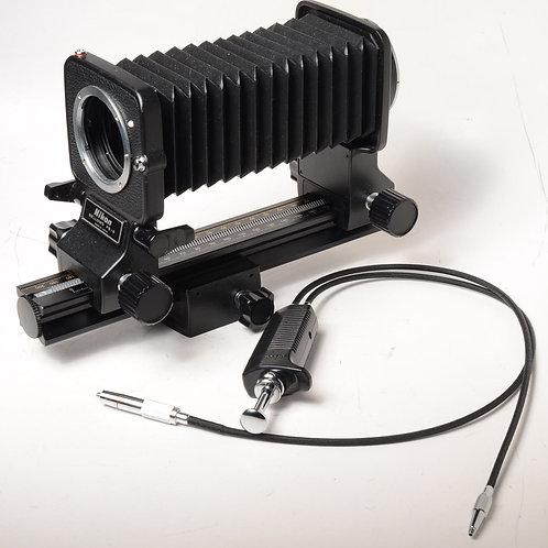 Nikon PB-6 Bellows