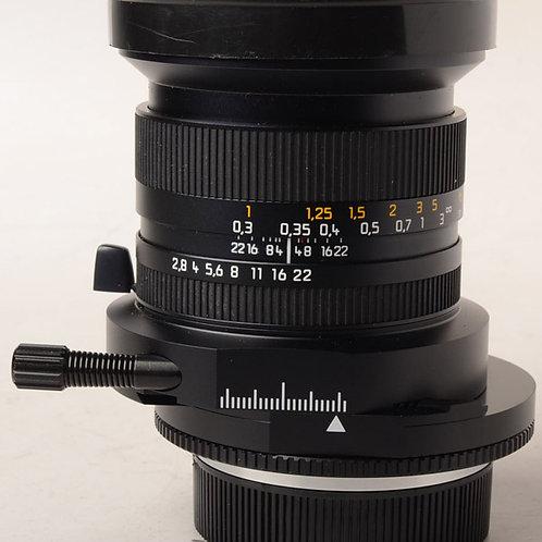 Leica 28mm F2.8 PC R