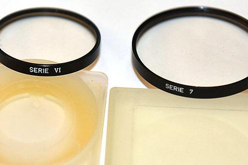 Leica UV filters - series 6, 7, 8 VI, VII, VIII