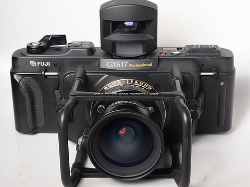 Fuji GX670