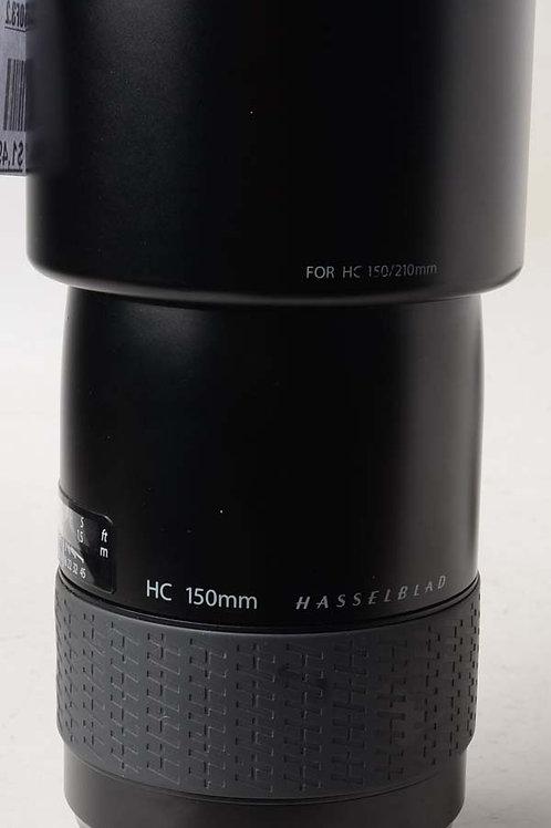 Hasselblad HC 150mm f/3.2